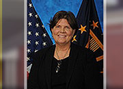 VA Central Iowa Health Care System welcomes Gail L. Graham as new Director.
