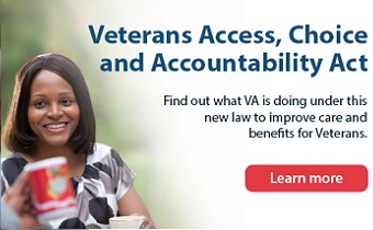 Veterans Choice Act